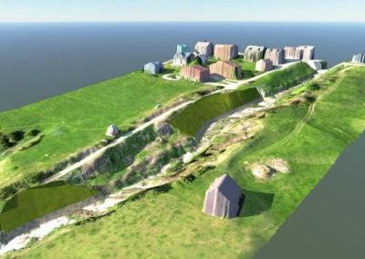 Rio Lerpa progetto BIM